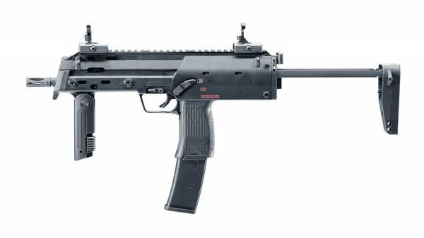 Bilde av H&K MP7 A1 - Gass Softgun GBB