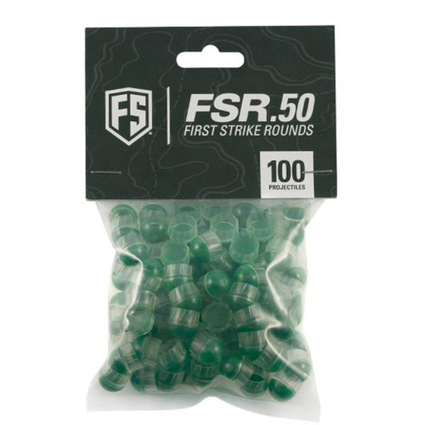 Bilde av First Strike Paintballs - 0.50cal 100stk