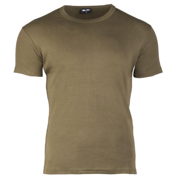 Bilde av T-skjorte - Olive Drab