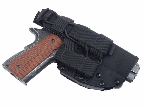 Bilde av Beltehylster for pistol -  Quick Release