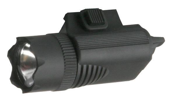 Bilde av ASG Tactical Flashlight 21mm Feste