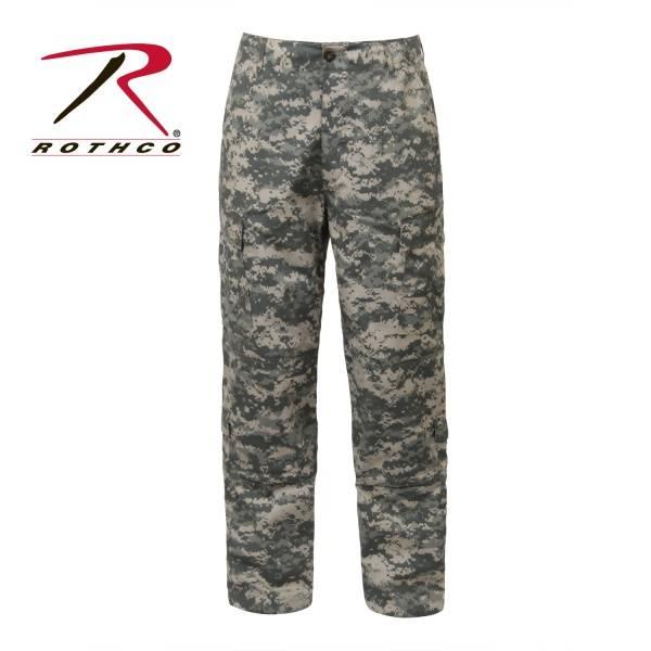 Bilde av Army Combat Uniform ACU Bukse - XL