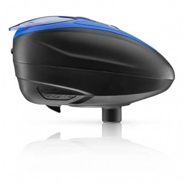 Bilde av Dye Rotor LT-R - Black/Blue