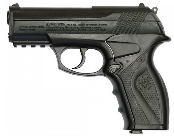 Bilde av Crosman C11 Luftpistol - 4.5mm BB