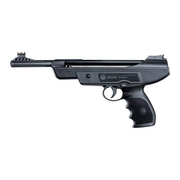 Bilde av Ruger Mark I Luftpistol - 4.5mm Pellet