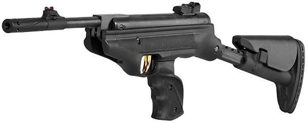 Bilde av Hatsan Mod 25 Super Tactical - VORTEX
