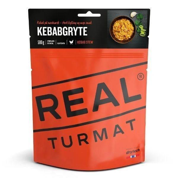 Bilde av REAL Turmat - Kebabgryte