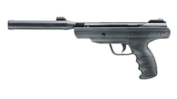 Bilde av UX Trevox Break Barrel Pistol - 4.5mm Pellets