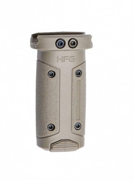 Bilde av HERA Arms HFG Grip - TAN