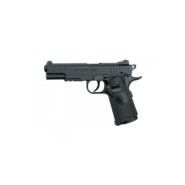 Bilde av STI Duty One Sort Luftpistol -  4.5mm BB