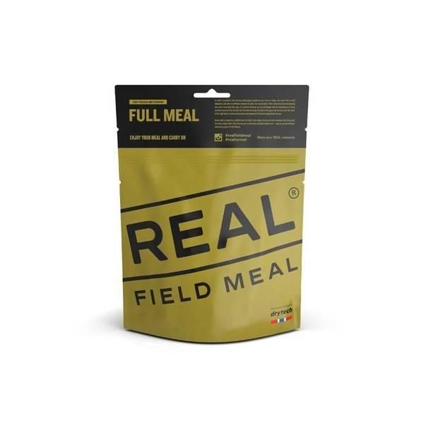 Bilde av REAL Field Meal - Pasta Provence