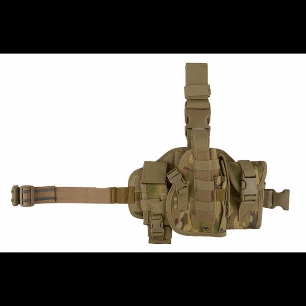 Bilde av Modular Lårhylster - Multicam