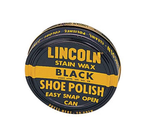 Bilde av Lincoln USMC Skopuss Sort
