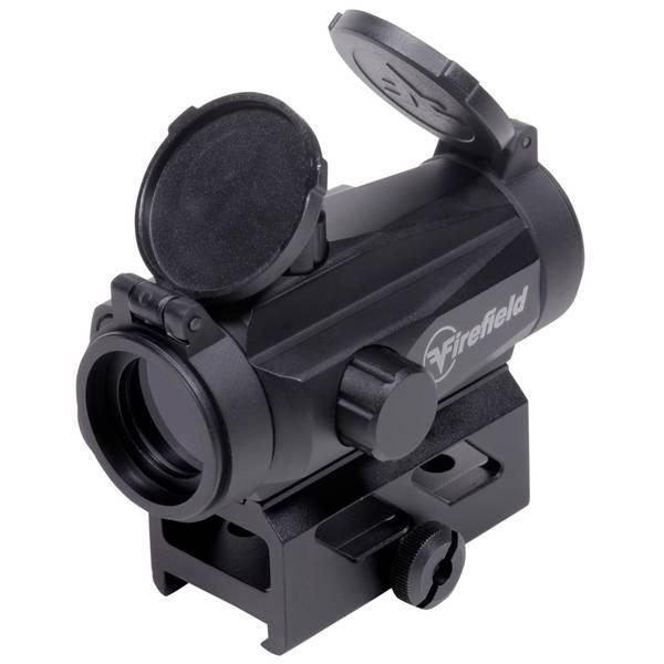 Bilde av Firefield - Impulse 1x22 Kompakt Rødpunktsikte med Laser