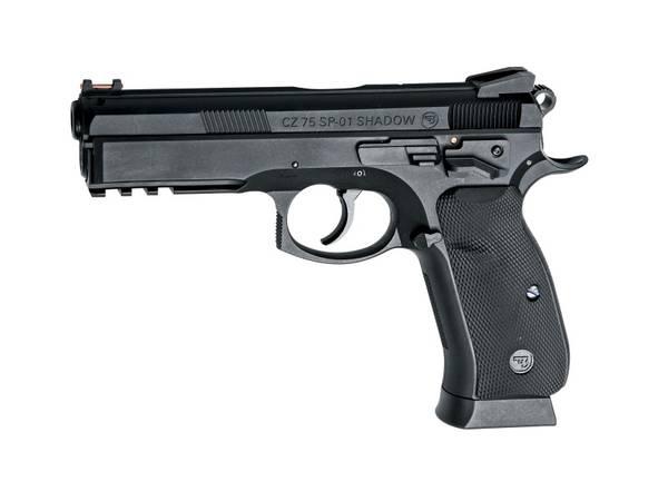 Bilde av SP-01 Shadow Luftpistol - 4.5mm BB