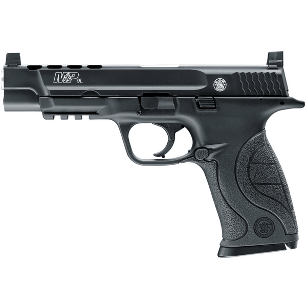 Bilde av Smith & Wesson Performance - 4.5mm BB Luftpistol med blowback