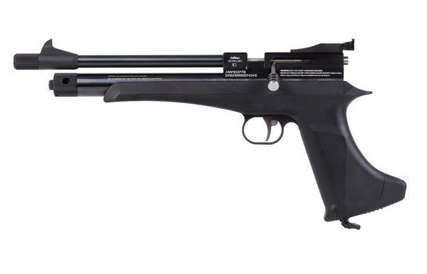 Bilde av Diana - Chaser Co2 drevet Luftpistol - 4.5mm Pellets