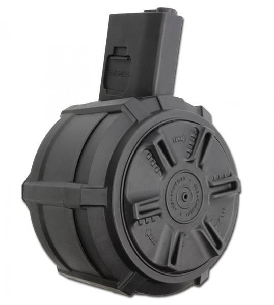 Bilde av G&G - 2300 skudds Drum Mag til M4/M15/M16