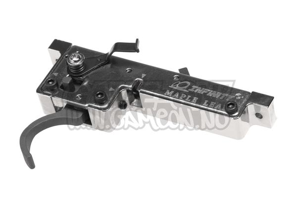 Bilde av Maple Leaf - VSR-10 CNC Full Steel Trigger Group 45°