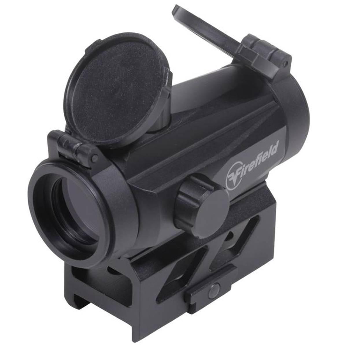 Firefield - Impulse 1x22 Kompakt Rødpunktsikte - 21mm