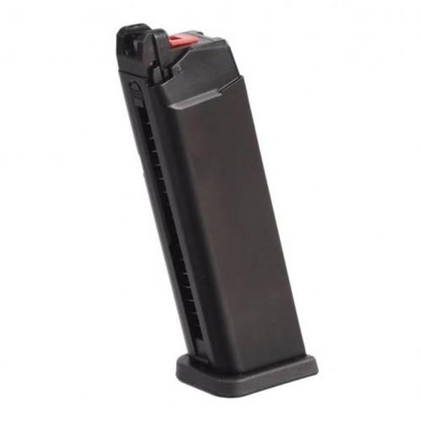 Bilde av Magasin - WE - Galaxy Gassdrevet Softgun Pistol GBB