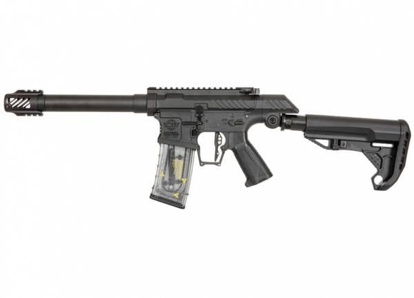 Bilde av G&G - Speedsoft SSG-1 Elektrisk Softgun Rifle - Svart