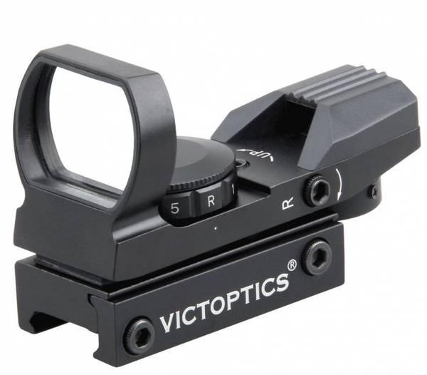 Bilde av VictOptics Z1 Rødpunktsikte - 1x23x34  - 21mm