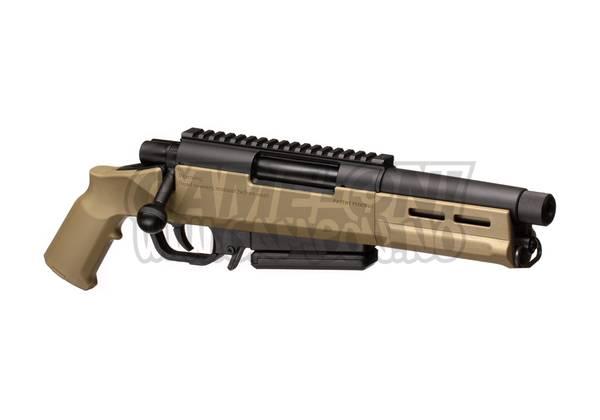 Bilde av Amoeba - Striker AS-03 Bolt Action Softgun Sniper - Dark Earth