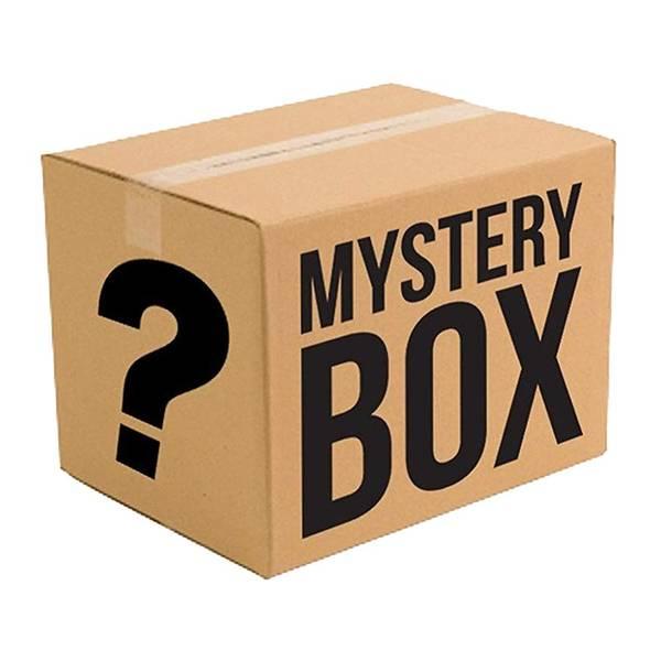 Bilde av Game-On MysteryBox - Reperasjonsobjekt Luftvåpen