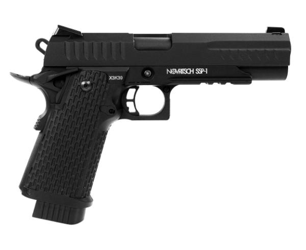 Bilde av Novritsch - SSP1 CO2-Drevet Softgunpistol med Blowback