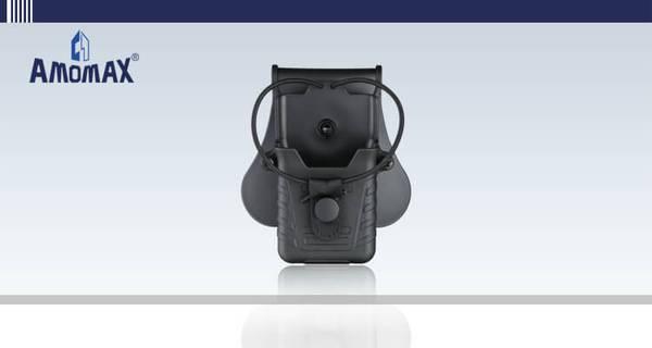 Bilde av Amomax - Hylster til Baofeng UV5R/UV-82/Motorola T82