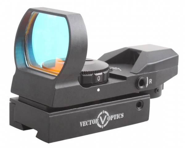 Bilde av Vector Optics - IMP 1x23x34 11mm - Rødpunktsikte