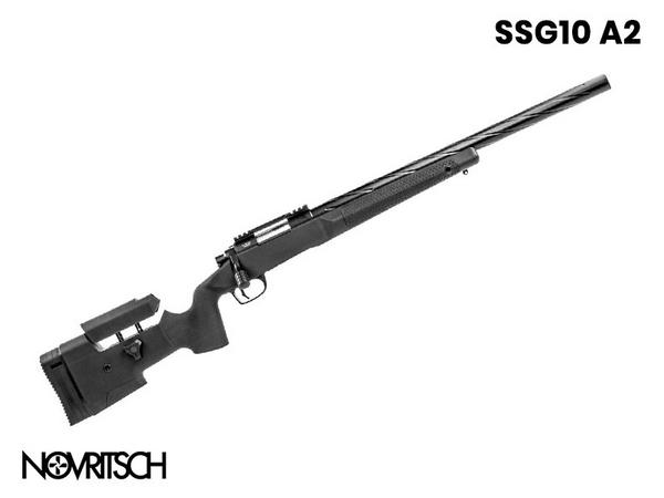 Bilde av Novritsch - SSG10 A2 Airsoft Sniper - M220 (5 Joule)