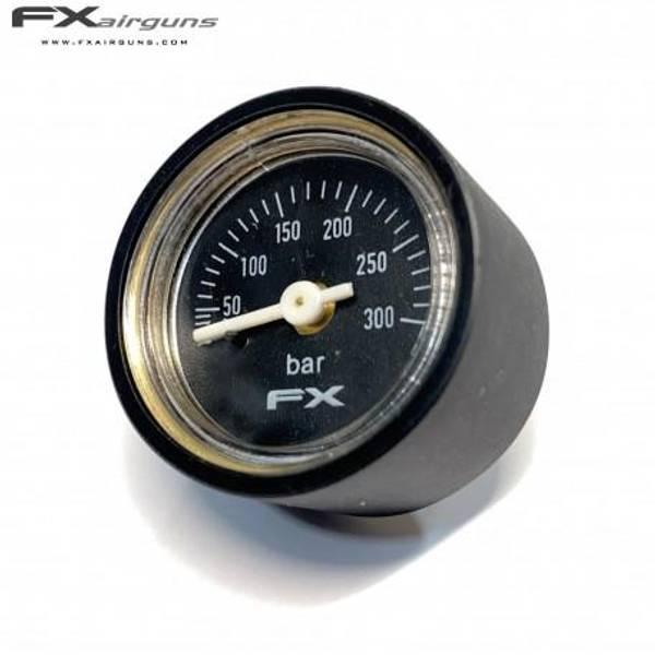 Bilde av FX Manometer til Impact MKII/M3 - 28mm 1/8
