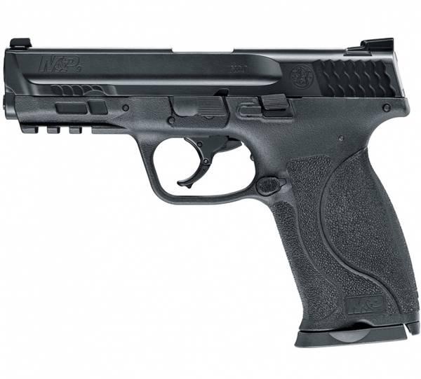Bilde av Smith & Wesson  M&P9 M2.0 - 4.5mm Luftpistol