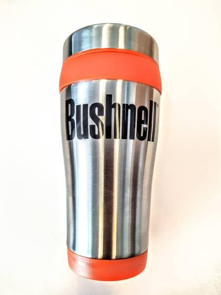Bilde av Bushnell Thermokopp i Rustfritt Stål