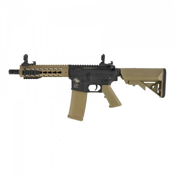 Bilde av Specna Arms - C08 Core RRA Elektrisk Softgun Rifle - Svart/TAN (