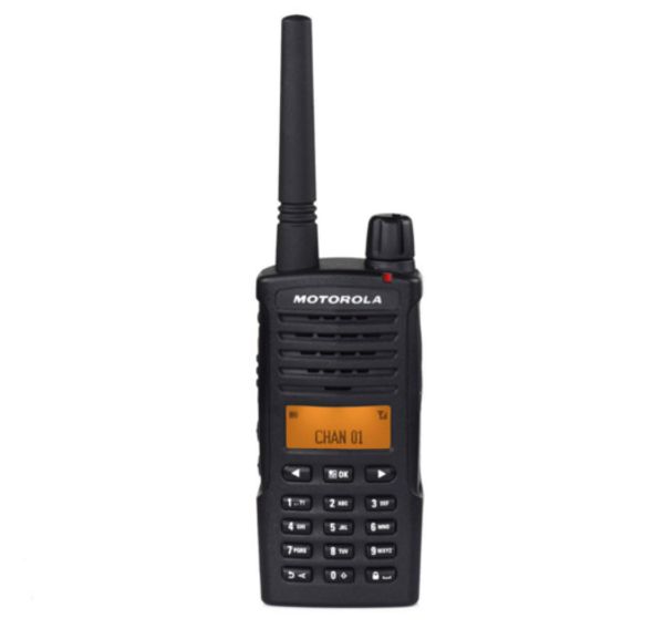 Bilde av Motorola XT660 Digital PMR446 Toveis Radio