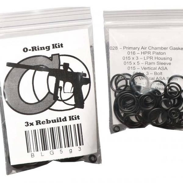Bilde av BT-4 - O-ring kit (OEM)
