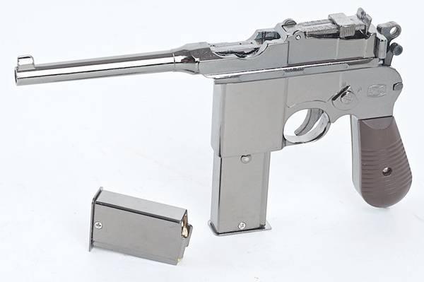 Bilde av Blackcat - Mini Model M1932