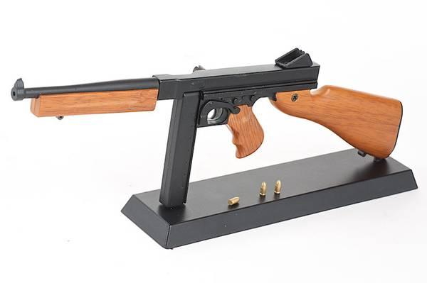 Bilde av Blackcat - Mini Model M1928 A1