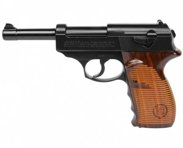 Bilde av Crosman C41 Luftpistol - 4.5mm BB