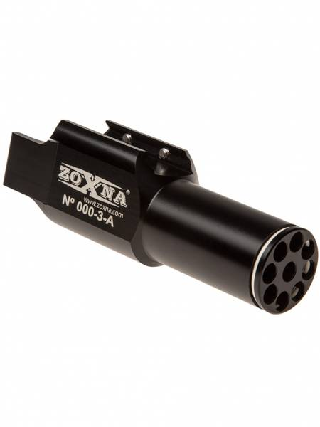 Bilde av Zoxna - Mini Granatkaster X.2 - 72 Skudd