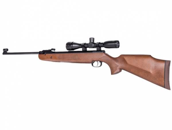 Bilde av Weihrauch - Mod 95 Luxus 4.5mm Luftgevær - Valnøtt Kolbe