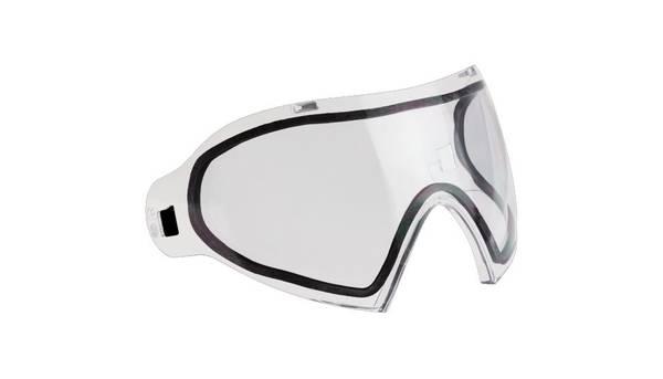 Bilde av Dye i3 Maskeglass - Thermal Clear
