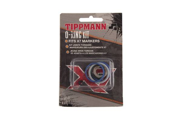 Bilde av Tippmann X7 - O-ring kit